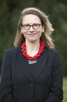 Catherine Fookes