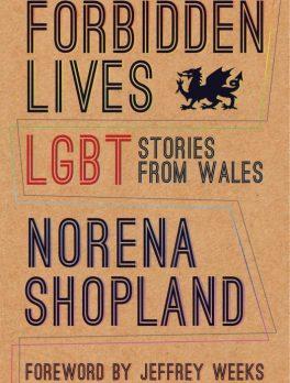 Forbidden Lives Book Cover