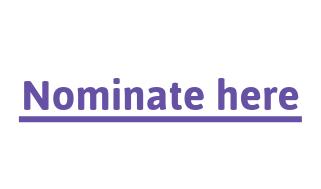 Nominate here